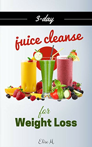 3 Day Juice Cleanse: for Weight Loss (3 Day Cleansing Juice compare prices)