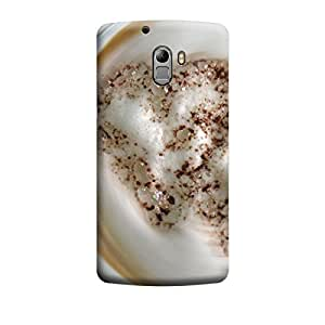Ebby Premium Printed Back Case Cover With Full protection For Lenovo Vibe K4 Note / A7010 (Designer Case)