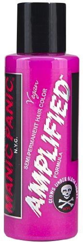 Manic Panic Amplified Hair Dye Pink Cadillac