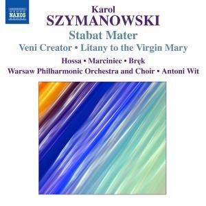 Szymanowski - Musique orchestrale 41ZRA1qWu1L._