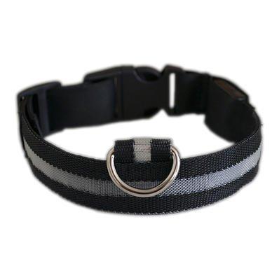 asx-design-new-super-bright-nylon-led-dog-night-black-safety-collar-flashing-light-up-w-circular-pen