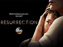 Resurrection Season 1 [HD]