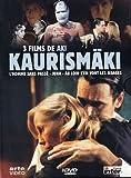 echange, troc Coffret Aki Kaurismaki 3 DVD : L'Homme sans passé / Au loin s'en vont les nuages / Juha
