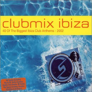 Various Artists - Club Mix 2002 (40 Of The Biggest Club Anthems) [EC [UK] Disc 1 - Zortam Music