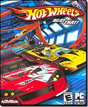 Hot Wheels : Beat That! - Windows