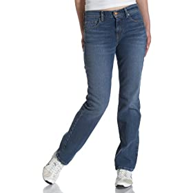 Levi's 505 Women's Straight Leg Jean