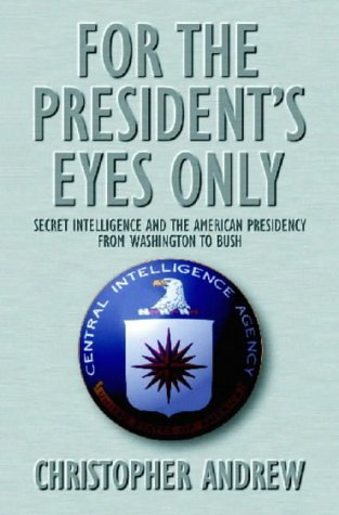For the Presidents Eyes Only Secret PDF