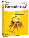 Norton Password Manager 2004