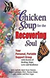 img - for Chicken Soup for the Recovering Soul: Your Personal, Portable Support Group with book / textbook / text book