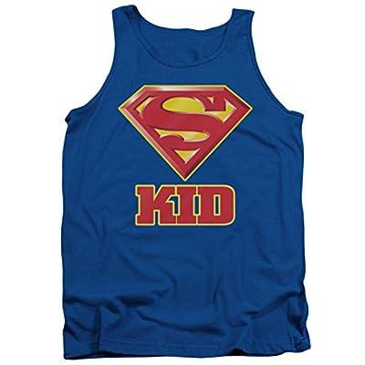 Superman: Super Kid Tank Top