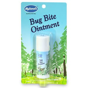 Hyland'S Homeopathic Bug Bite Ointment 0.26 Oz (8 G)