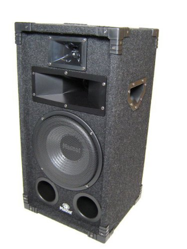 Magnat Soundforce 1200 Lautsprecher (Stück)