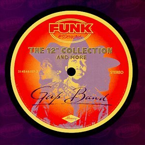 The Gap Band - Funk Essentials: the 12