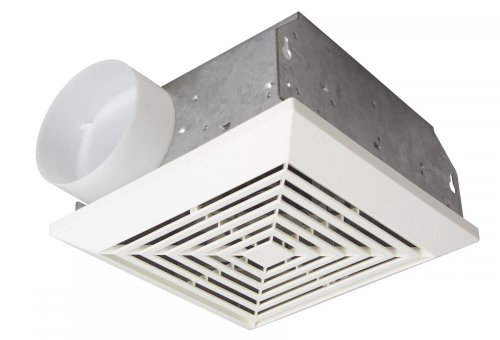 Craftmade TFV50 Ceiling Mount Bathroom Fan