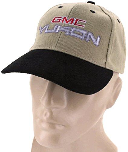 dantegts-gmc-yukon-schwarz-khaki-baseball-cap-trucker-hat-snapback-denali-sle-slt