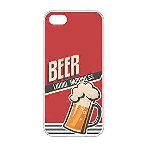 a AND b Designer Printed Mobile Back Cover / Back Case For Apple iPhone 5 / Apple iPhone 5s (5S_524)