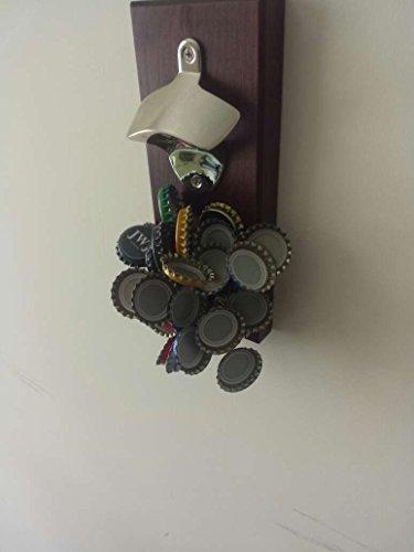 Awardpedia Round Magnetic Bottle Cap Catcher