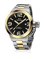TW STEEL Reloj de cuarzo Unisex CB41 PLATA