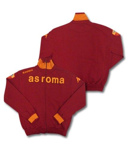 AS Roma 08/09 Fleece Eroi Jacket