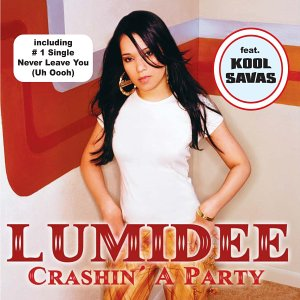 Lumidee - Crashin
