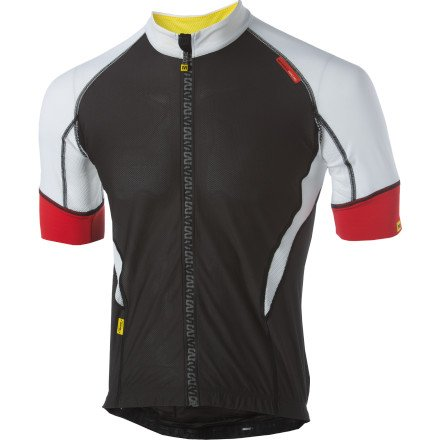 Buy Low Price Mavic HC Jersey (B008H5L2O8)