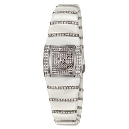 Rado Sintra Jubile Women's Quartz Watch R13633912