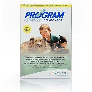 Program Flea Killer For Cats Review