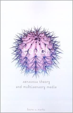 Touch: Sensuous Theory And Multisensory Media