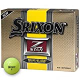 Srixon Z-Star Golf Balls (2011 Model)