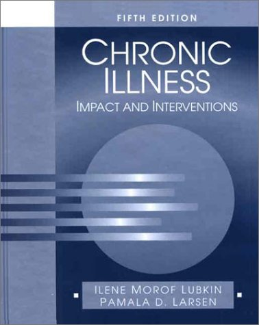 Chronic Illness: Impact and Interventions