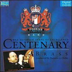 The Carpenters - Centenary Brass - Zortam Music