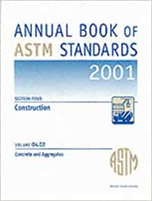 annual book of astm standards pdf