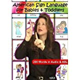 41ZRVOalahL. SL160  Songs For Little Hands: Activity Guide & CD (Baby Sign Language Basics)