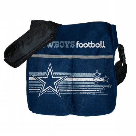Baby Fanatic Diaper Bag, Dallas Cowboys at Amazon.com