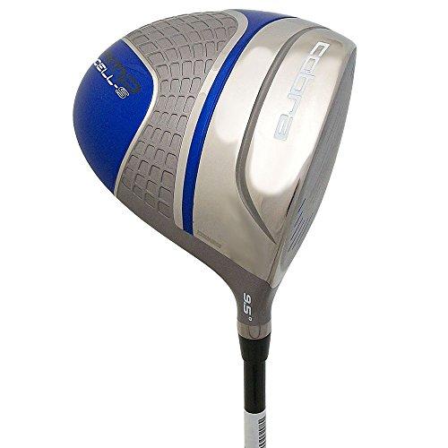 Cobra Golf AMP Cell S Driver 10.5* Regular Flex Blue