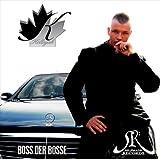 "Boss der Bossevon ""Kollegah"""