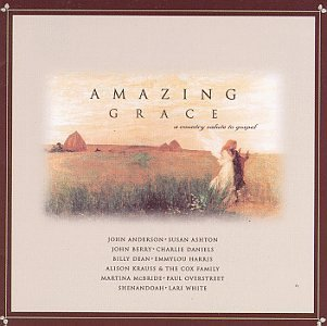 Emmylou Harris - Amazing Grace - Zortam Music