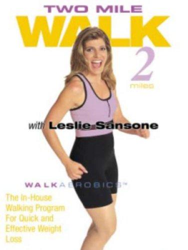 Leslie Sansone - Two Mile Walk [DVD]