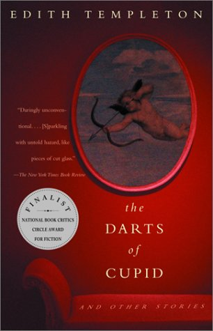 The Darts of Cupid: Stories