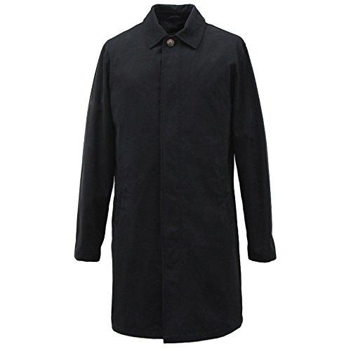mens-harry-brown-black-teflon-coated-detachable-lining-rain-coat-l