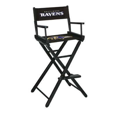 Strange Imperial Officially Licensed Nfl Furniture Tall Bar Height Machost Co Dining Chair Design Ideas Machostcouk