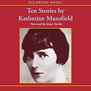 Ten Stories Audiobook