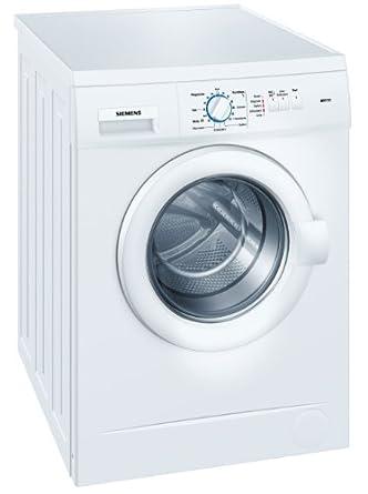 Siemens WM14A163