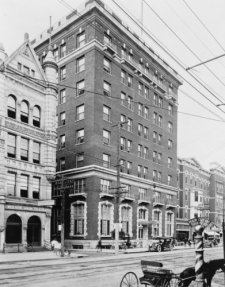 Amazon.com - early 1900s photo Kentucky - Lexington, downtown