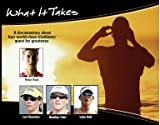 WHAT IT TAKES DVD - THE DEFINITIVE TRIATHLON DOCUMENTARY