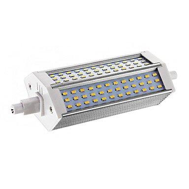 R7S 12W 108X3014Smd 1188Lm 2800-3003K Warm White Light Led Corn Bulb(Ac 85-265V)