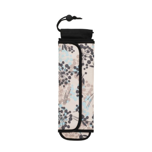 Danielle Hot Iron Bag, Flower Blossom (Flat Iron Holder Travel compare prices)