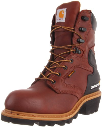 Carhartt Men's CML8120 8 Work Boot