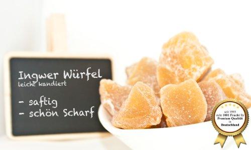 Ingwer-Ingwerstcke-1001-Frucht-Ingwer-Stcke-EXCLUSIV-Nsse-Trockenfrchte-Gewrze