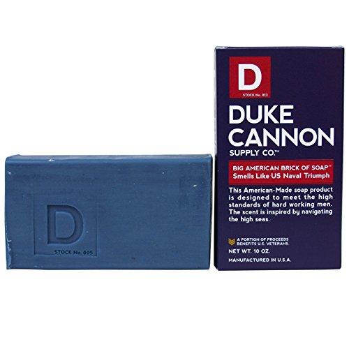 Duke Cannon Naval Triumph